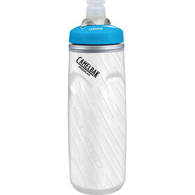 CamelBak Podium Chill - Bidon - 620ml gris/bleu
